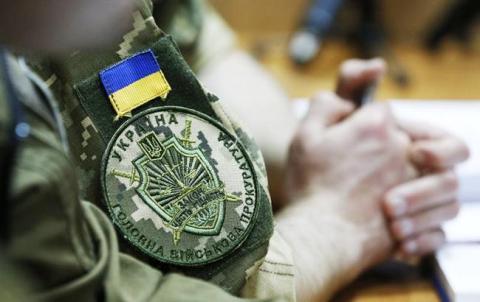 Військова прокуратура розслідує події на території військової частини в Одесі