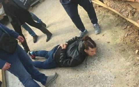 Викрадення немовляти в Києві: стало відомо про долю затриманих