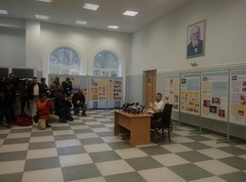 Замах на Мосійчука: нардеп заявив про три основні версії