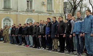 ЗСУ: При рейді в нічному клубі Києва затримано 12 ухильників