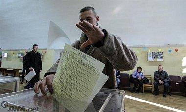 Рада схвалила проект виборчого кодексу