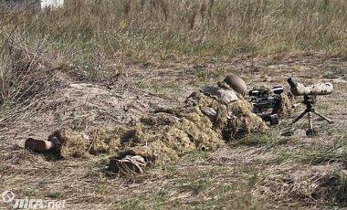 Доба в АТО: один військовий загинув, двоє поранені
