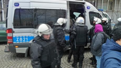 У Польщі проходить марш націоналістів, понад 20 осіб вже затримано