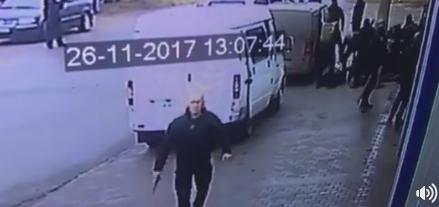"""У Новоград-Волинському затримали ще одного активіста """"Руху визволення"""""""