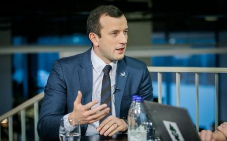 Міністерство економіки Литви очолив наймолодший в історії міністр
