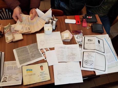 В Україні перекрили канал постачання бойовиків ІДІЛ до Євросоюзу за безвізом - ГПУ