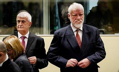 У Гаазі підсудний прийняв отруту після оголошення вердикту: відео