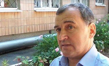 Екс-начальник ДАІ в Полтаві втік до Криму від вироку за хабарі