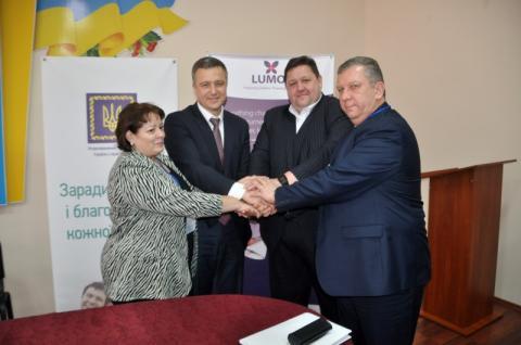 На Житомирщині розпочато пілотний проект у рамках проведення реформи деінституалізації
