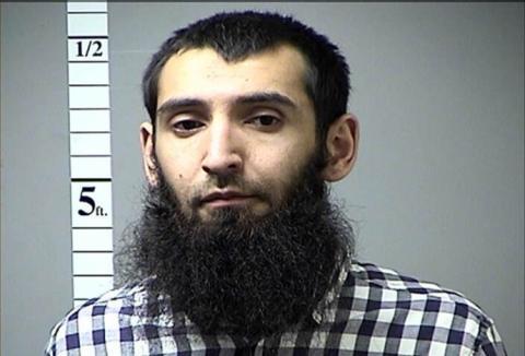 Теракт в Нью-Йорку: У вантажівці знайшли доказ причетності до ІДІЛ