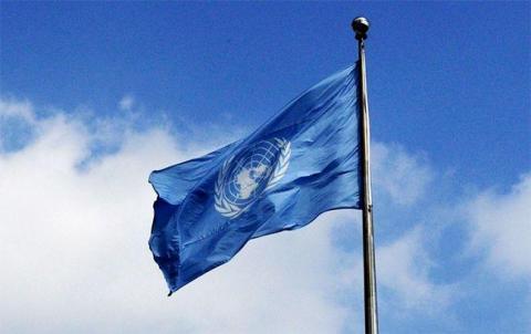 Генсек ООН висловив співчуття у зв'язку з терактом в Нью-Йорку