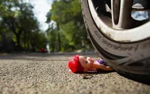 В Одеській області п'яний водій збив 15-річну дівчину
