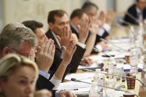 Рада суддів проведе співбесіди з кандидатами до Конституційного Cуду