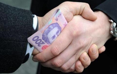 СБУ викрила на хабарі одного з керівників Київської митниці