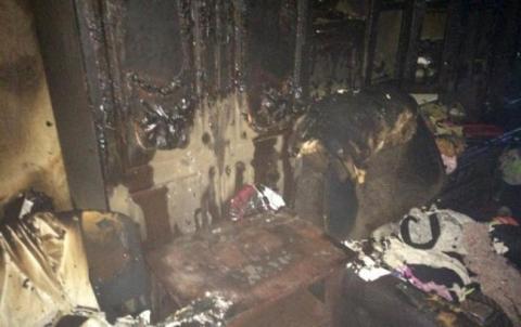 У Київській області стався вибух, є постраждалі