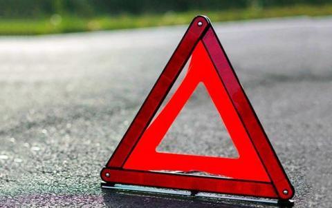 У Києві маршрутка насмерть збила двох людей