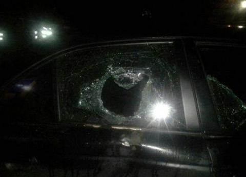 У Хмельницькому сталася стрілянина: 5 поранених
