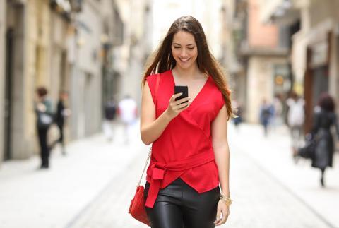 У США вирішили карати за надмірне захоплення смартфонами