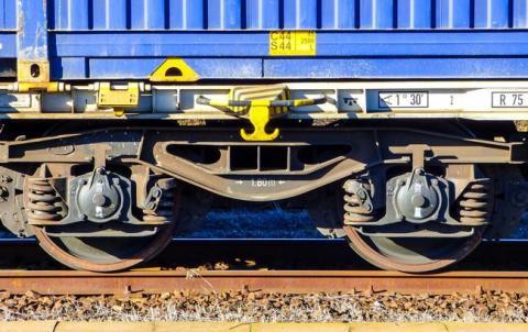 У Лубнах дитина потрапила під потяг