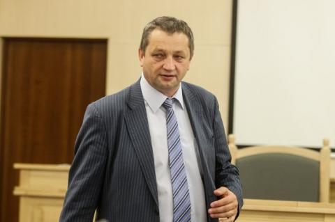 Голова АСХО Анатолій Марцинкевич: Принципово важливо не розгубити суддів-професіоналів і зберегти всі приміщення судів