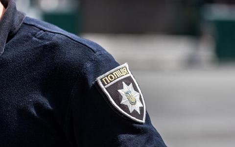 У Полтавській області вантажівка врізалася в мотоцикл, є постраждалі