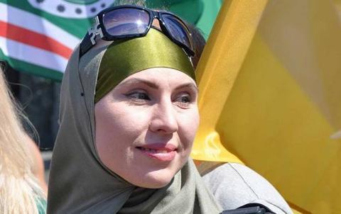 Вбивство Окуєвої: Осмаєв заявив, що під час похорону був можливий теракт