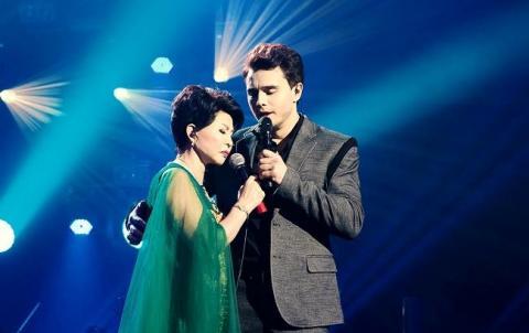 Оплески з перших нот: Влад Ситнік дав у Києві великий сольний концерт
