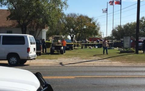 Стрілянина в Техасі: у поліції розповіли про мотиви злочинця