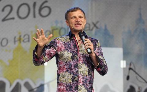 Скрипка згадав, як гімн України подіяв на росіян в Нідерландах