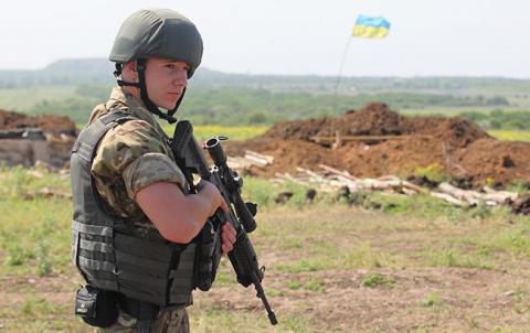 У Сумській області затримали дезертира