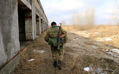 В зоні АТО за добу загинули 2 українських військових, ще 3 поранені