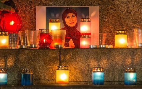 Вбивство Окуєвої: у поліції ще не отримали висновок експертизи про знайдений автомат