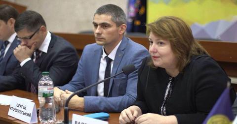 Нову мережу судів слід погодити з усіма суддями, – резолюція форуму АРССУ
