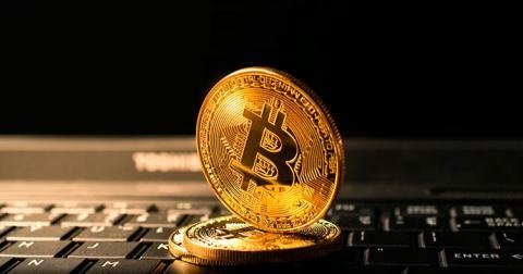 НКЦПФР не підтримує проекти про легалізацію криптовалют