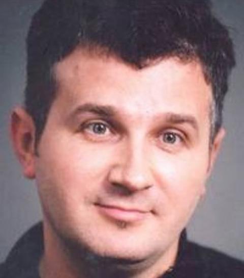 """""""Схожий на Порошенка"""": Юрій Горбунов показав фото зі своєї юності"""