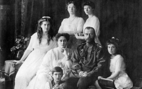 Netflix зніме серіал про династію Романових