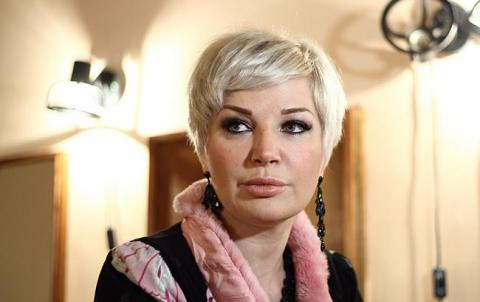 """""""Не уявляю, що б вони мені влаштували"""": Максакова розповіла, як """"голосувала"""" за анексію Криму"""