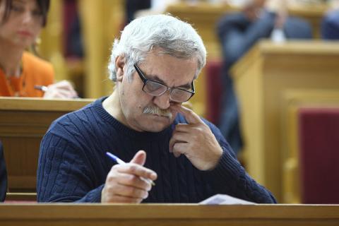 День української писемності та мови: у Києві пройшов традиційний радіодиктант