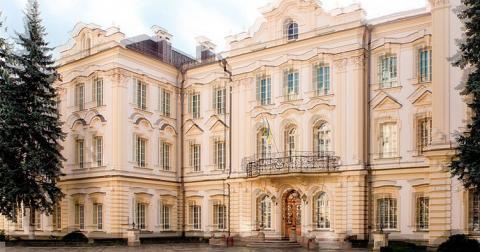 В Україні нині два верховні суди