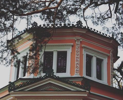 Де відпочити в Україні у листопаді: топ-5 ідей для осінньої подорожі