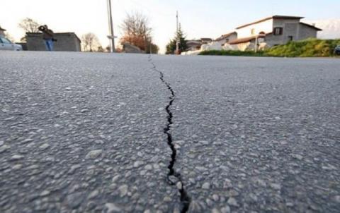 В результаті землетрусу на кордоні Ірану і Іраку загинули шестеро людей