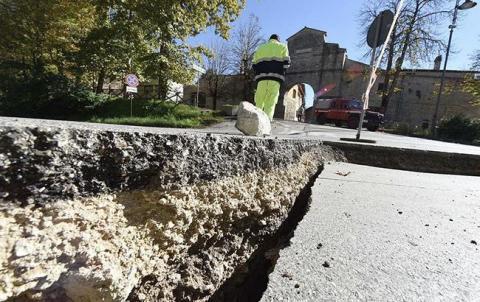 Землетрус в Ірані: загинули 100 осіб