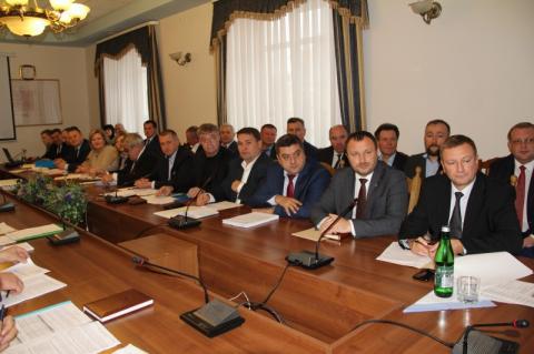 Уповноважений Президента України з прав дитини здійснив робочу поїздку до Вінницької області