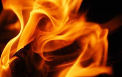 В Україні на пожежах з початку року загинуло понад 1,3 тис. осіб, - ДСНС