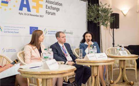 """""""Уникаючи визнання європейської перспективи за Україною, ЄС легковажить власним майбутнім"""", - Іванна Климпуш-Цинцадзе"""