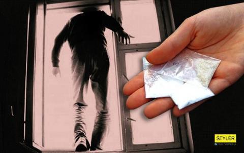 У Херсонській області почастішали випадки суїциду після вживання наркотиків