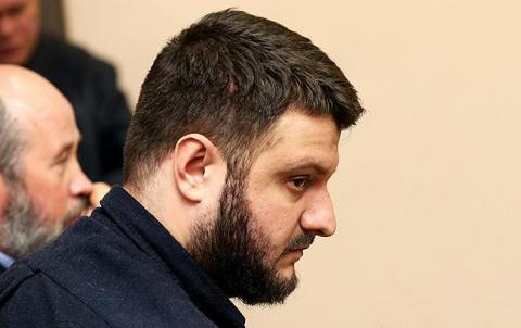Справа сина Авакова: суд видалився до нарадчої кімнати