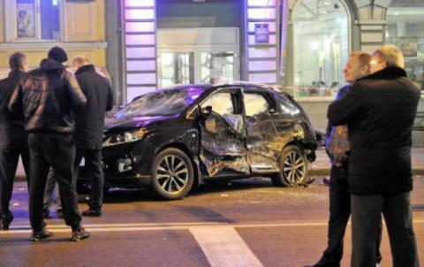 ДТП у Харкові: журналісти вказали на дивну схожість з аварією 10-річної давності