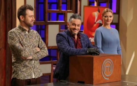 МастерШеф 2017: 7 сезон 23 випуск дивитися онлайн