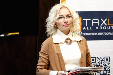 Суддя Вищого адміністративного суду Наталія Блажівська: Проблема адміністрування ПДВ є дуже актуальною для європейських країн